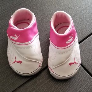 infant girl puma shoes - 61% OFF